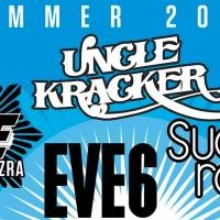 Sugar Ray, Eve 6 Among Under The Sun Summer 2015 Line-Up