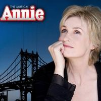 New ANNIE Cast Album To Feature Jane Lynch Bonus Tracks; Track List & Pre-Order Info!
