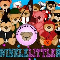 Lullaby Versions of The Misfits, Nightmare Before Christmas & Twilight Series Released for Halloween