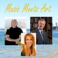 The Pacific Symphony and the Laguna Art Museum Host MUSIC MEETS ART, 3/26