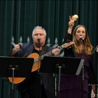 Photo Flash: National Yiddish Theatre Kicks Off the Holiday Season with SONGS OF CHANUKAH Concert