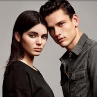 Kendall Jenner is the New Face of My Calvin Denim Series