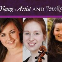Apollo's Fire Presents Two New Young Artist Concerts, Now thru 3/16