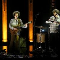 VIDEO: Milky Chance Performs 'Flashed Junk Mind' on TONIGHT SHOW