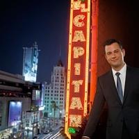 ABC's JIMMY KIMMEL LIVE Up for 2nd Straight Week