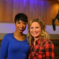 Jennifer Hudson & Jennifer Nettles Record New OWN Network Anthem Written by Diane Warren