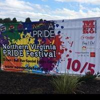 Inaugural Northern Virginia Pride Festival Exceeds Expectations