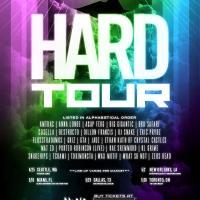 HARD Announce GOHARD Festival Tour Spring 2015