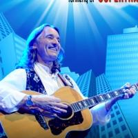 Roger Hodgson, Formerly of Supertramp, Announces 'Breakfast in America' World Tour