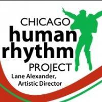 Chicago Human Rhythm Project Announces 2013 Tap Scholars