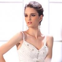 VogueQueen.com Debuts New Lace Wedding Collection