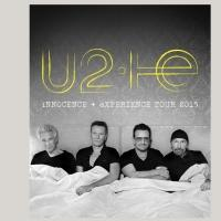 Salesforce Announces U2 iNNOCENCE + eXPERIENCE 2015 Tour