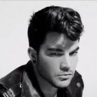 FIRST LISTEN: Adam Lambert Previews New Single 'Ghost Town'!