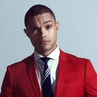 Trevor Noah to Replace Jon Stewart on THE DAILY SHOW?