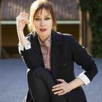 Suzanne Vega Coming to Eccles Center, 3/21