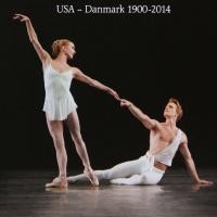 BWW Reviews: DANCING ACROSS THE ATLANTIC: USA- Denmark 1900-2014 by Erik Aschengreen