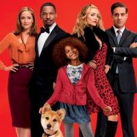 ANNIE 2014 Movie Remake Now Available For Pre-Order On DVD & Blu-ray