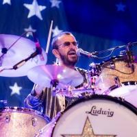 Ringo Starr Announces Canadian Tour Dates