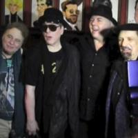 BWW TV: Chatting with THE RASCALS: ONCE UPON A DREAM on Opening Night!