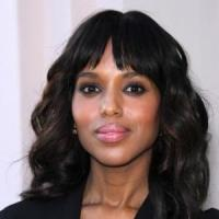SCANDAL's Kerry Washington to Star in Anita Hill Biopic for HBO