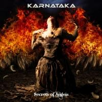Prog Icons Karnataka to Release New CD 'Secrets Of Angels'