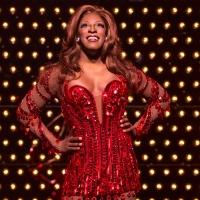 Photos and Video: Broadway's KINKY BOOTS Welcomes National Tour Star Kyle Taylor Parker as 'Lola' This Week