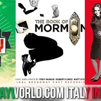 BroadwayWorld.com Italy... in London!