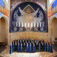 Gloriæ Dei Cantores Presents the Lenten Concerts This Weekend