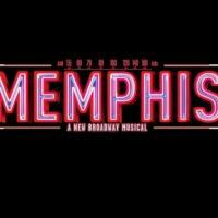 Portland Ovations Presents National Tour of MEMPHIS, 3/14