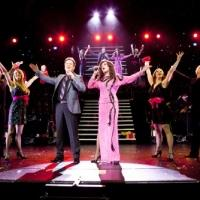 BWW Reviews: DONNY & MARIE Bring Holiday Cheer to the National