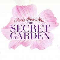 "Macy's Kicks Off Spring with ""Secret Garden"" Campaign"