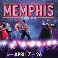 Riverside Theatre's MEMPHIS Begins Tonight