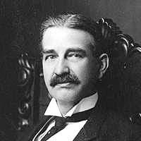 New Line Cinema to Make L. Frank Baum Biopic