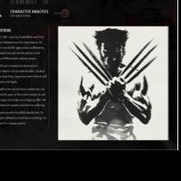Celebrate WOLVERINE Digital HD Release w/ iTunes Multi-Touch Experience