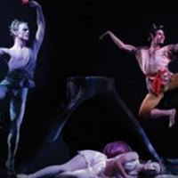 BWW Reviews: American Repertory Ballet Rendition of A MIDSUMMER NIGHT'S DREAM is Superb