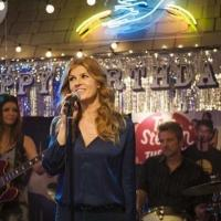 Second Sountrack for ABC's Hit Drama NASHVILLE Released Today