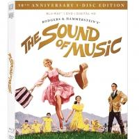 THE SOUND OF MUSIC 50th Anniversary DVD Box Set Now Available For Pre-Order, Out 3/10