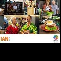 Lifestyle Network Premieres COOKING HAWAIIAN STYLE Tomorrow