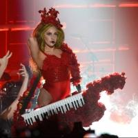 LADY GAGA to Guest Host 'American Top 40 With Ryan Seacrest'