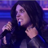 VIDEO: Justin Bieber Channels Ozzy Osbourne on Next LIP SYNC BATTLE