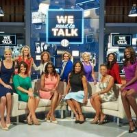 WE NEED TO TALK Debuts Tonight on CBS Sports Network