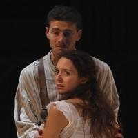 BWW Reviews: Tearjerker MARY'S WEDDING from New Century Wows with Tragic Love Story