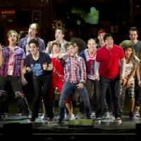 BWW Reviews: Pittsburgh Opening Night Audience Wowed by Bold Performance of AMERICAN IDIOT