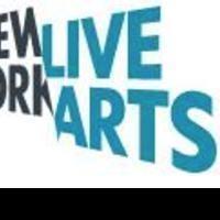 NEW YORK LIVE ARTS to Present Molly Poerstel's Studio Series, 4/3-4