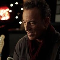 VIDEO: Sneak Peek - BRUCE SPRINGSTEEN's HIGH HOPES, Premiering on HBO Tonight
