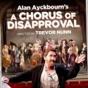 Trevor Nunn's A CHORUS OF DISAPPROVAL Ends West End Run Jan 5