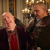 ABC's GALAVANT Opens as Sunday's Top-Rated Series Debut Since March in Key Demo