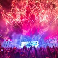 Electric Zoo 2014 Returns to Randall's Island Park For Sixth Edition