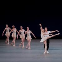 BWW Reviews: NEW YORK CITY BALLET Stuns in All Bach Evening