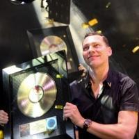 Photo Flash: Hakkasan Nightclub Celebrates Tiesto's Gold Party
